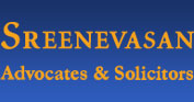 Sreenevasan Advocates & Solicitors